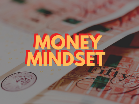Your mindset could be making you poor... Here is why and how to fix it