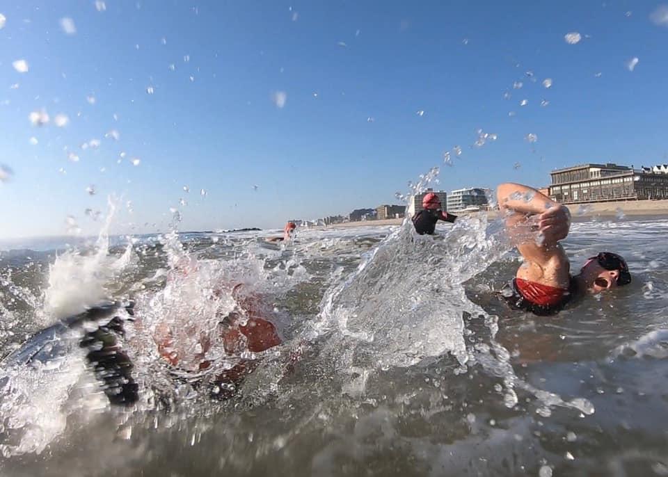 MAPSO Swim