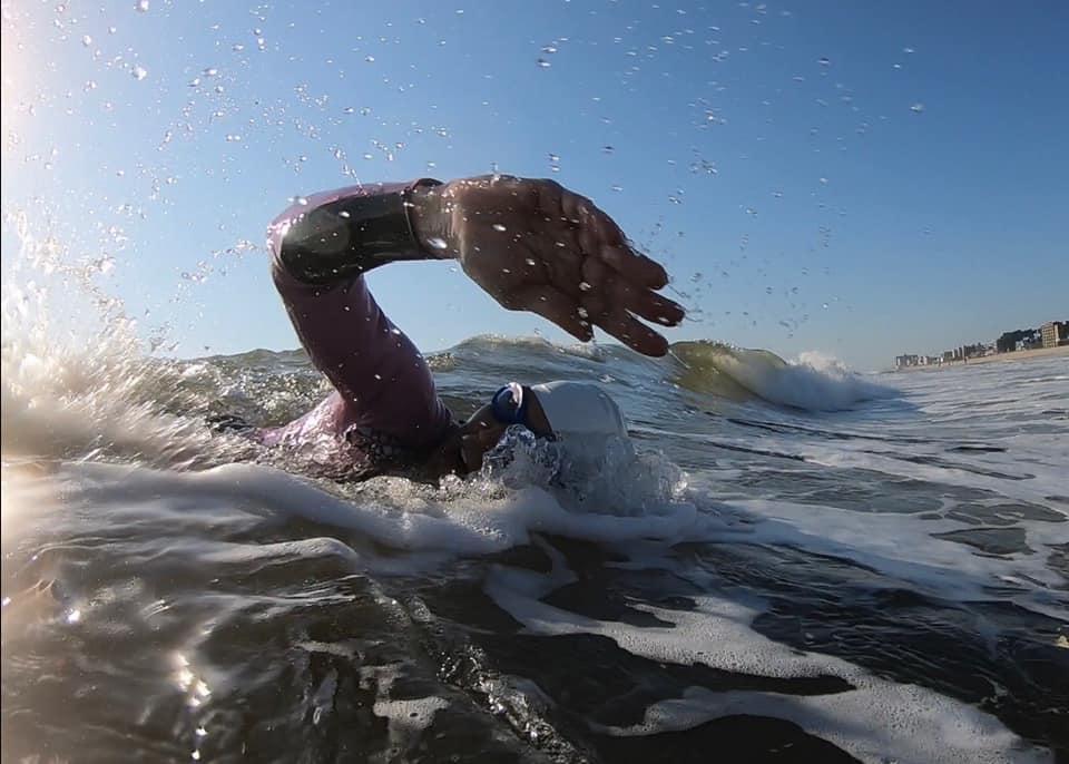 MAPSO Swim 1