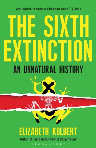 The Sixth Extension by Elizabeth Kolbert