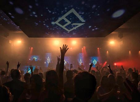 EBO lança NOVO SHOW em 2019
