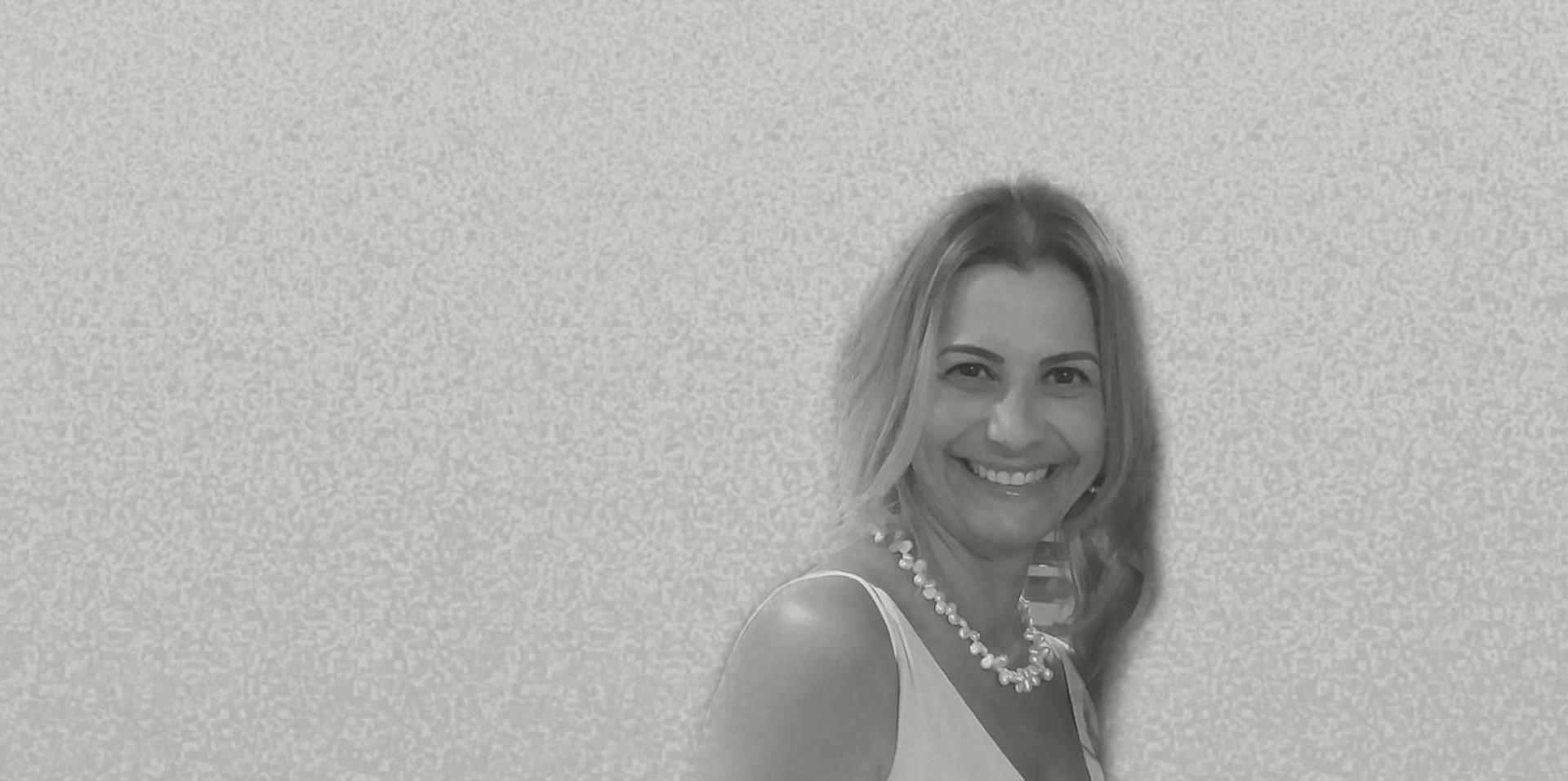 Patrícia Machado - Assessora