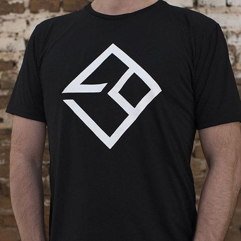 Camiseta Masculina EBO Experience Preta