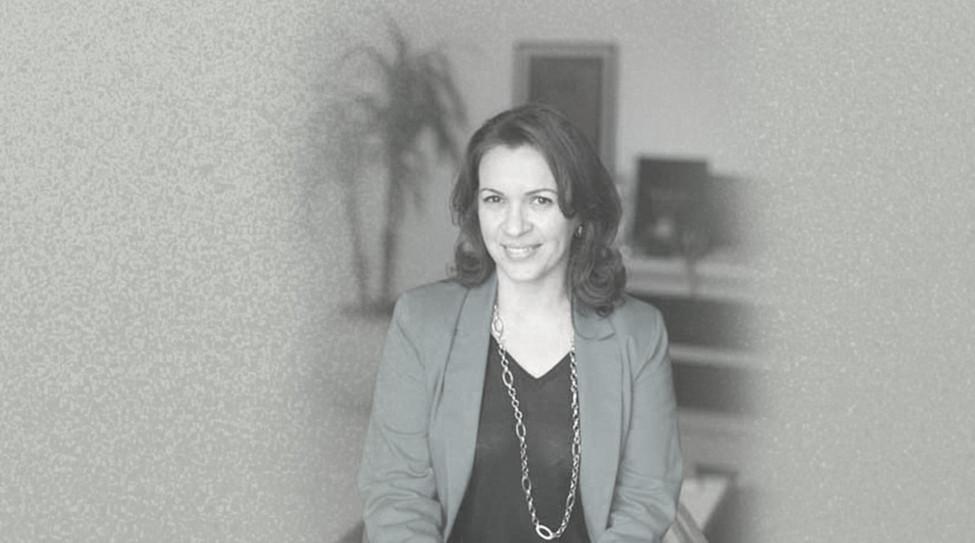 Silvana Lunardelli - Assessora
