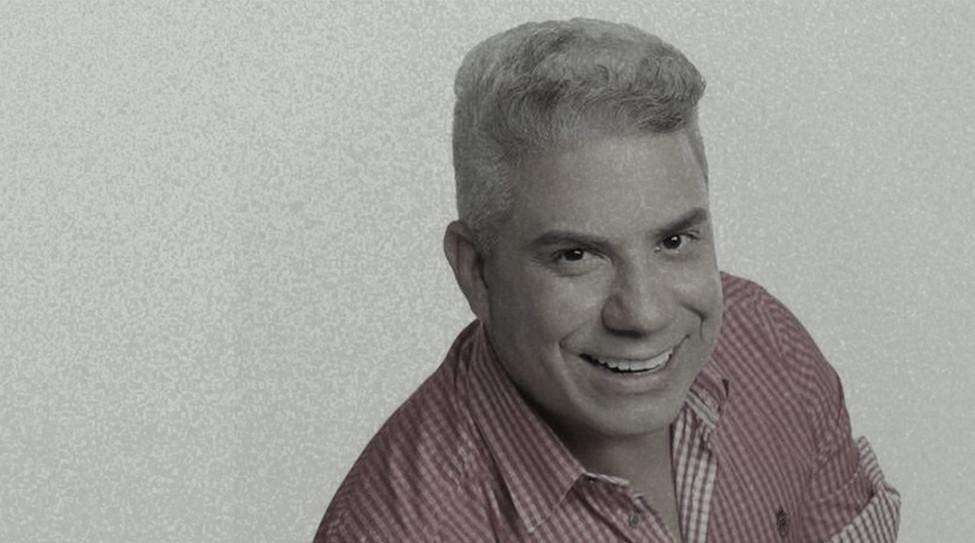Antônio Naves - Assessor