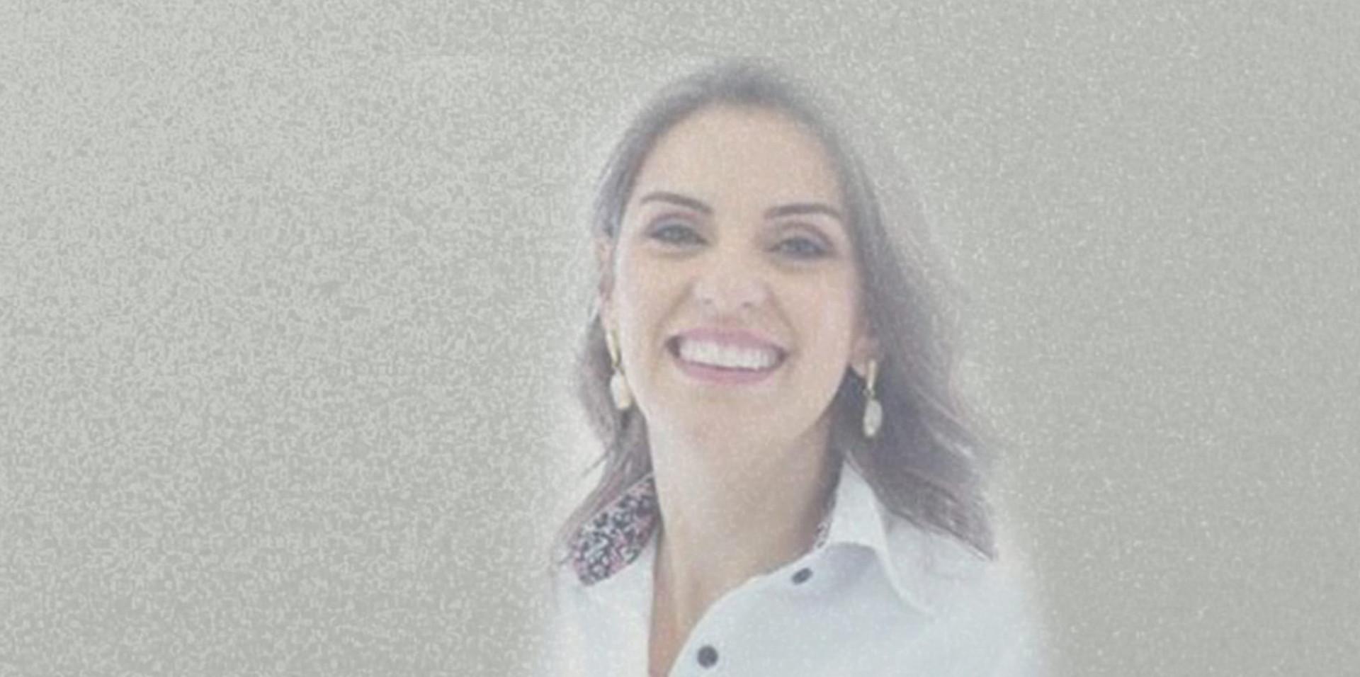 Jaqueline Belucci - Assessora