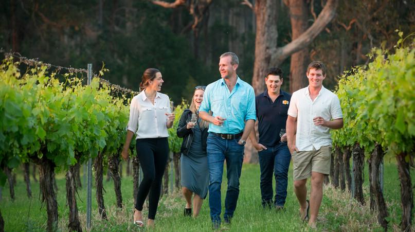 Genuinely Extraordinary - Winery Experience