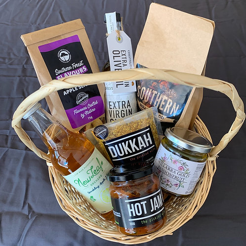Genuinely Southern Forests Small Hamper