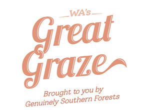 INTRODUCING: WA'S GREAT GRAZE
