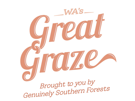 INTRODUCING: WA'S GREAT GRAZE