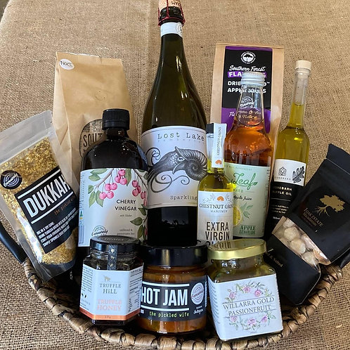 Genuinely Southern Forests Large Hamper