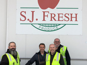 GENUINELY SOUTHERN FORESTS PRODUCE DELIVERED TO REGIONAL WESTERN AUSTRALIA
