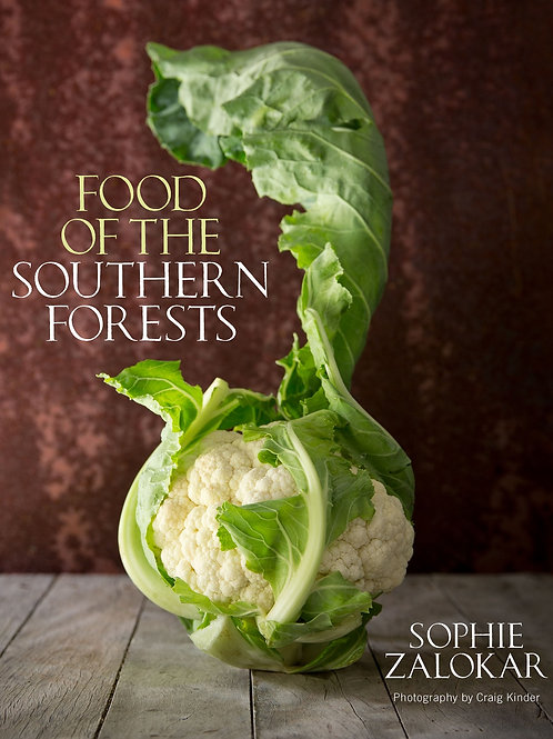Food of the Southern Forests