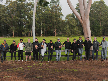 TOP WA CHEFS TOUR SOUTHERN FORESTS ONCE AGAIN TO EXPERIENCE FLAVOURS OF THE REGION