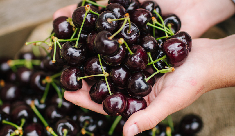 Genuinely Extraordinary - Cherries