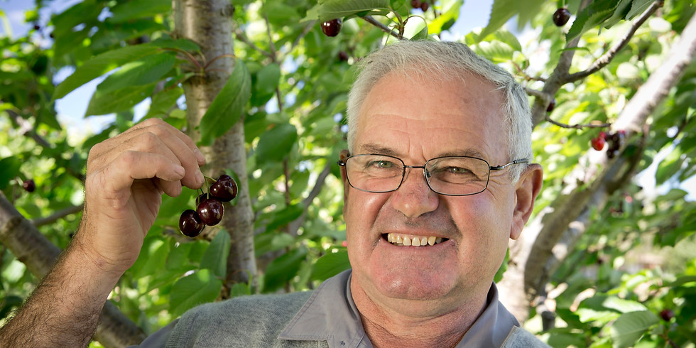 GENUINELY EXTRAORDINARY CHERRY FESTIVAL FOOD AND FARM TOUR