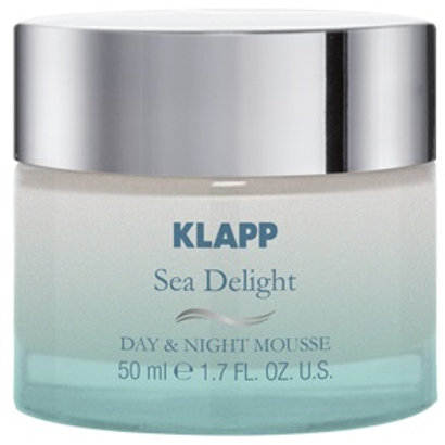 DAY & NIGHT MOUSSE 50 ml