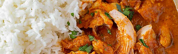 Traditional Indian Curries and Stews