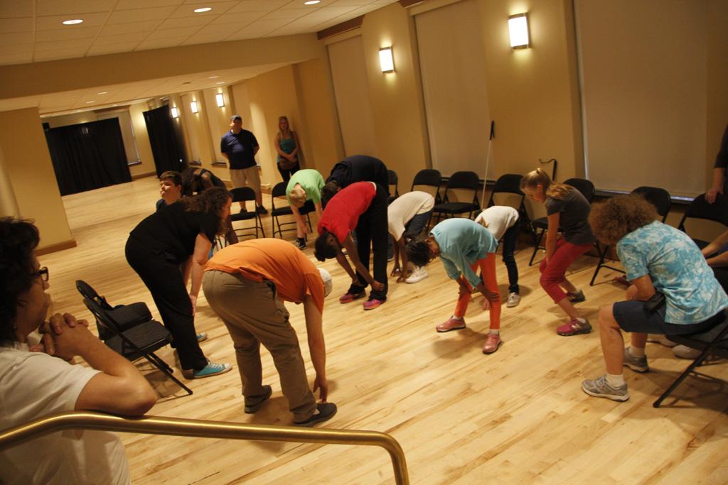 body exercises 1