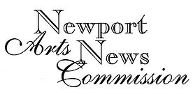 Newport Arts News Commission LOGO