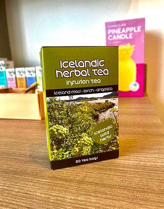 Icelandic Herbal Tea
