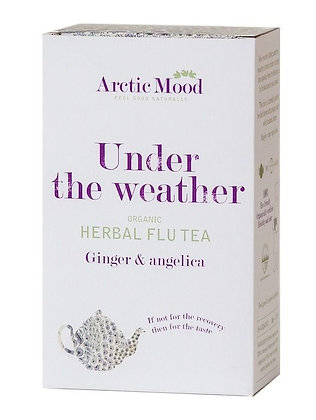 Arctic Mood - Under the Weather