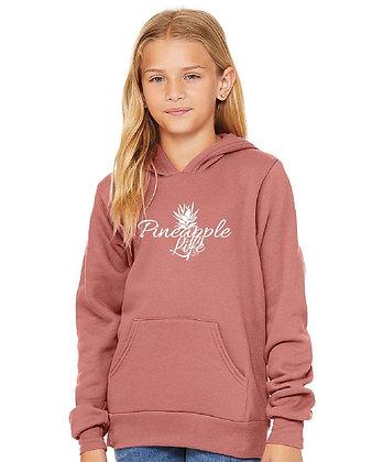 Kids Pineapple Life Sweatshirt