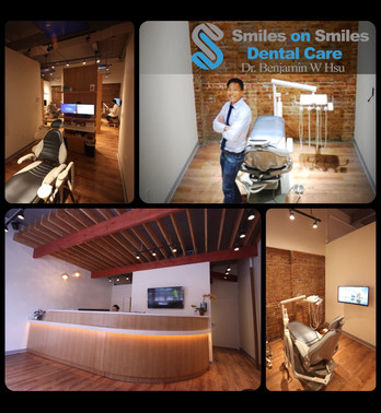 A new recent post. Dentistry in the Upper West Side