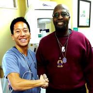 Great patient, always a pleasure!