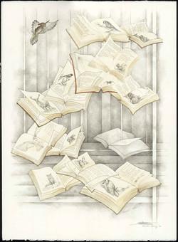 Animal Books web
