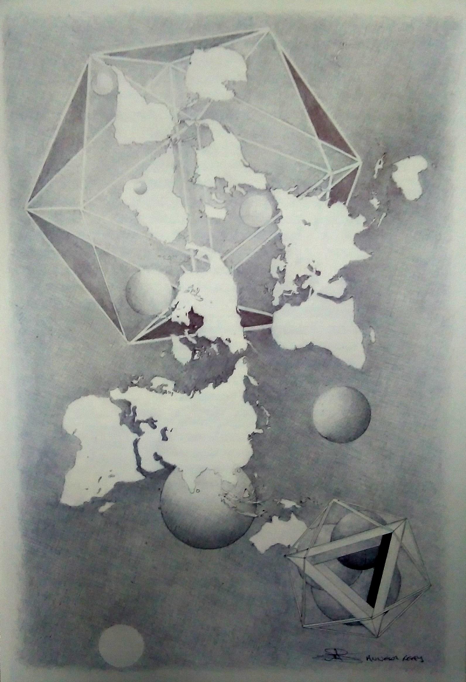 Dymaxion/Globe