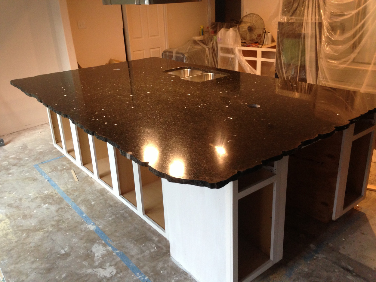 Granite Countertops San Antonio L Windy City Kitchen And Bath Counters |  Fullscreen Page