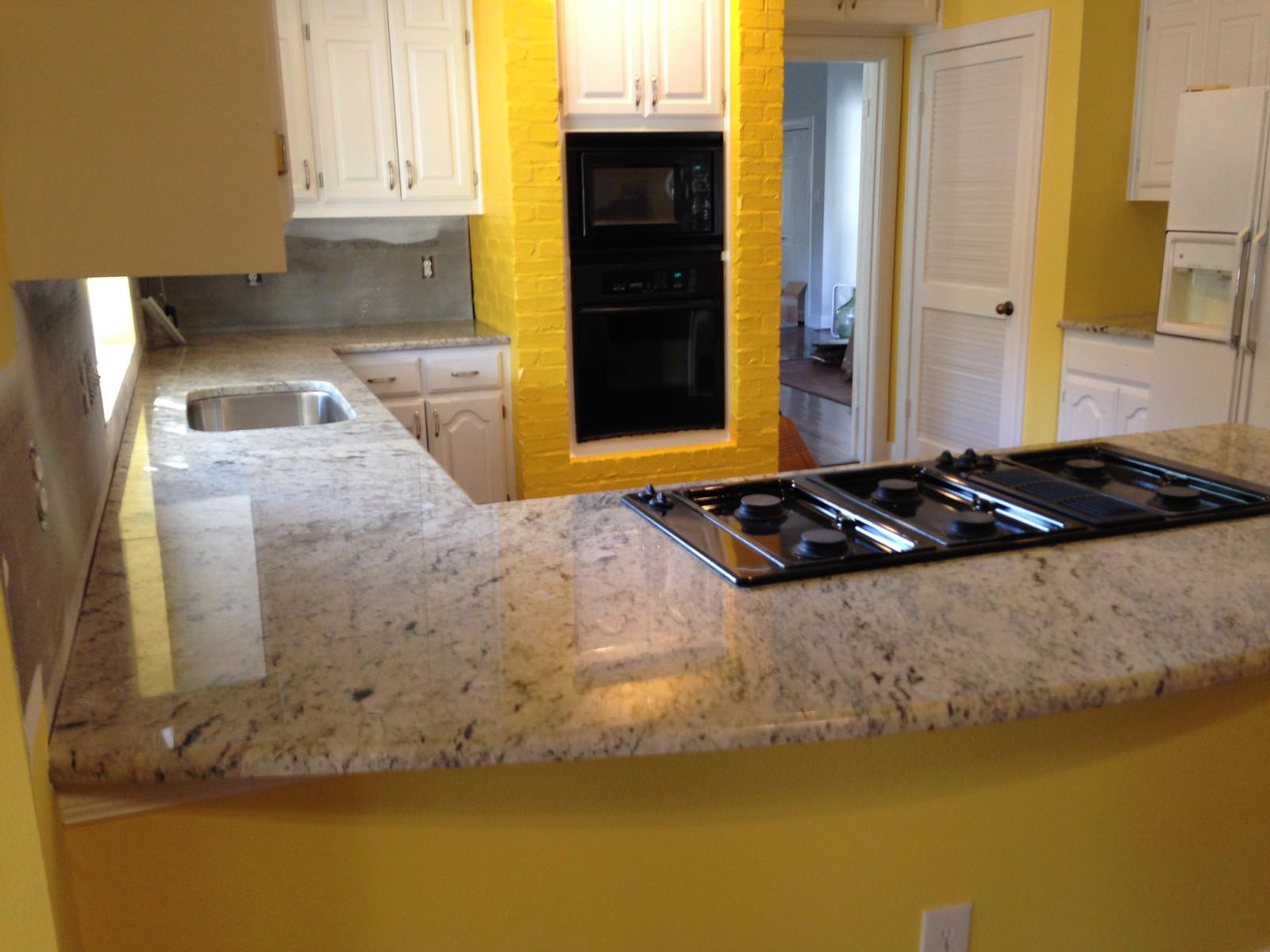 Granite Countertops San Antonio L Windy City Kitchen And Bath Counters.