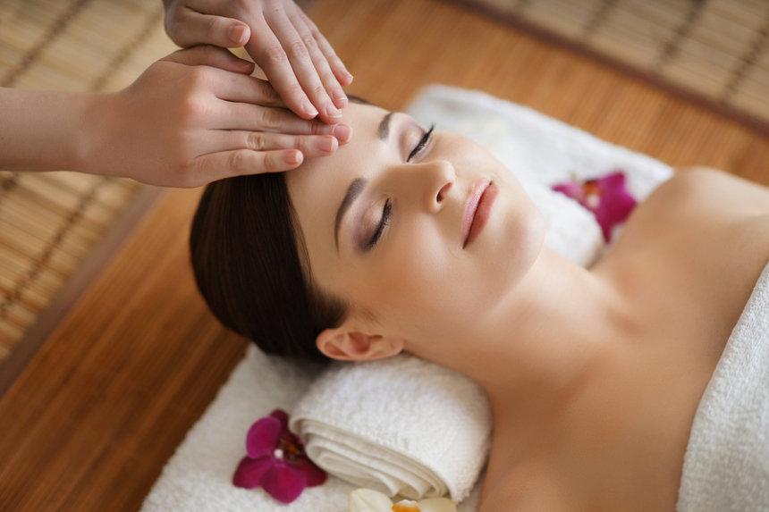 Thai Head Massage - 30 mins
