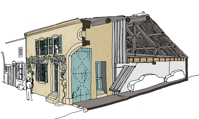 ferme architecture lorraine