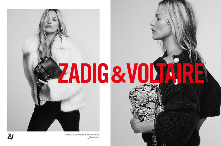 Zadig&Voltaire