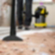 Уборка после ремонта офисов коммерческих помещений не жилых помещений