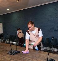 Уборка квартир в Астрахани