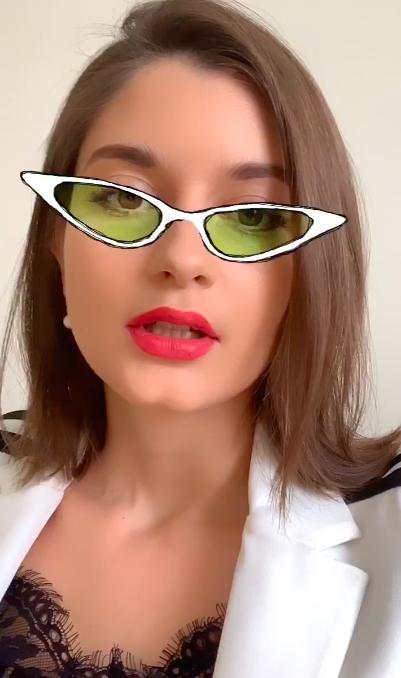 маска-очки