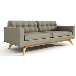 Kaath Sofa 004 contemporary - Brooks - W
