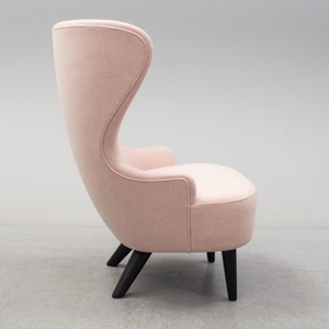 Tom Dixon's iconic design of the Wingback chair