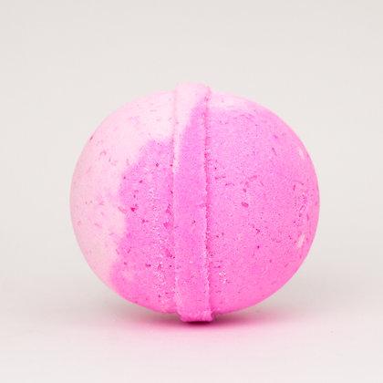 Bergamot & Rose Bath Bomb