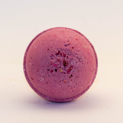 Rose & Jasmine Bath Bomb
