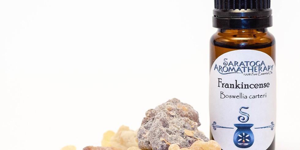 Aromatherapy Refresher