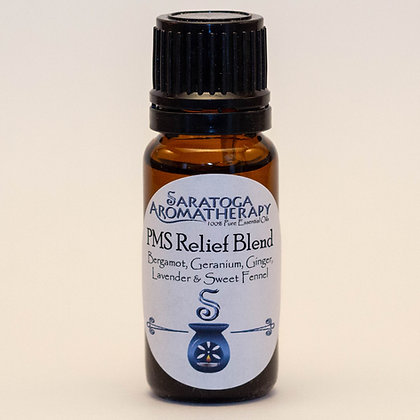 PMS Relief Blend