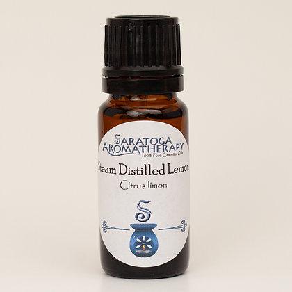 Lemon - Steam Distilled