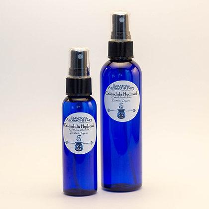 Organic Calendula Hydrosol
