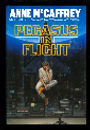 Anne McCaffrey - Pegasus In Flight
