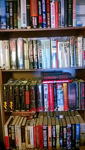 Modern Fiction BestSellers Hardcovers