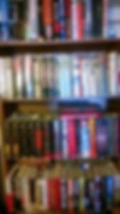 Modern Fiction BestSellers Hardcovers